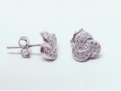 925 Sterling Silver Earrings for Women