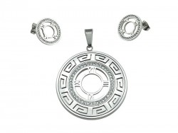 Stainless Steel Set for Women