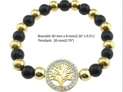 Stainless Steel Bracelet for Women