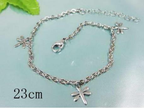 Stainless Steel Anklet Bracelet for Women