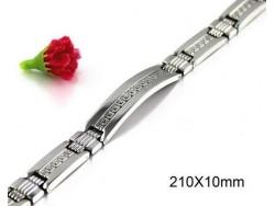 Stainless Steel Bracelet for Men