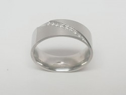 Stainless Steel Ring for Men