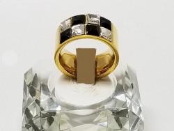 Stainless Steel Ring for Women